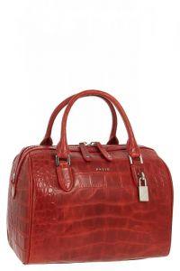 Красная сумка Palio