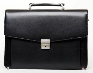 Дорогой мужской портфель