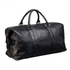 Дорожно-спортивная сумка BRIALDI Liverpool (Ливерпуль) black