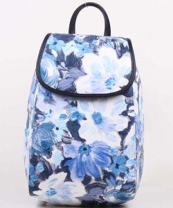 Твёрдый женский рюкзак