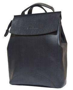 Женская сумка-рюкзак Antessio blue